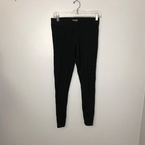 Vince Camuto Black Leggings Sz XS